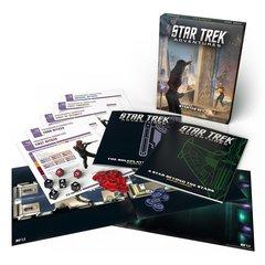 Звёздный Путь: Приключения в космосе. Стартовый набор (на русском языке)