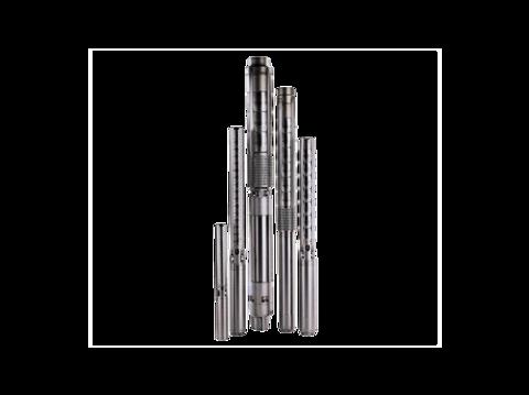 Скважинный насос Grundfos SP 3A-18 (380 В)