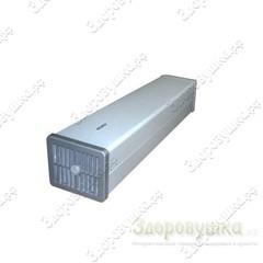 Облучатель-рециркулятор Азов ОБРН 2х15 (каркас настенный, двухламповый)