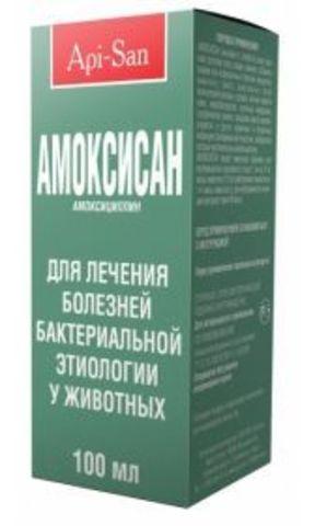 Api-San Amoxisan 100 ml