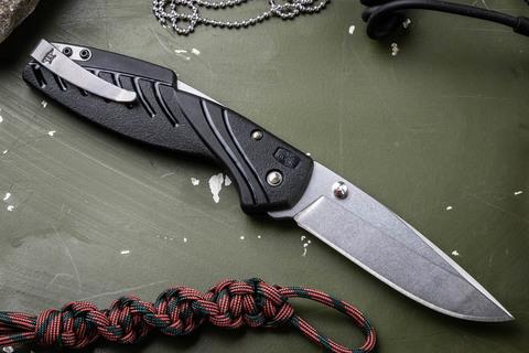 Складной нож Rival 3 B0366BKS-B