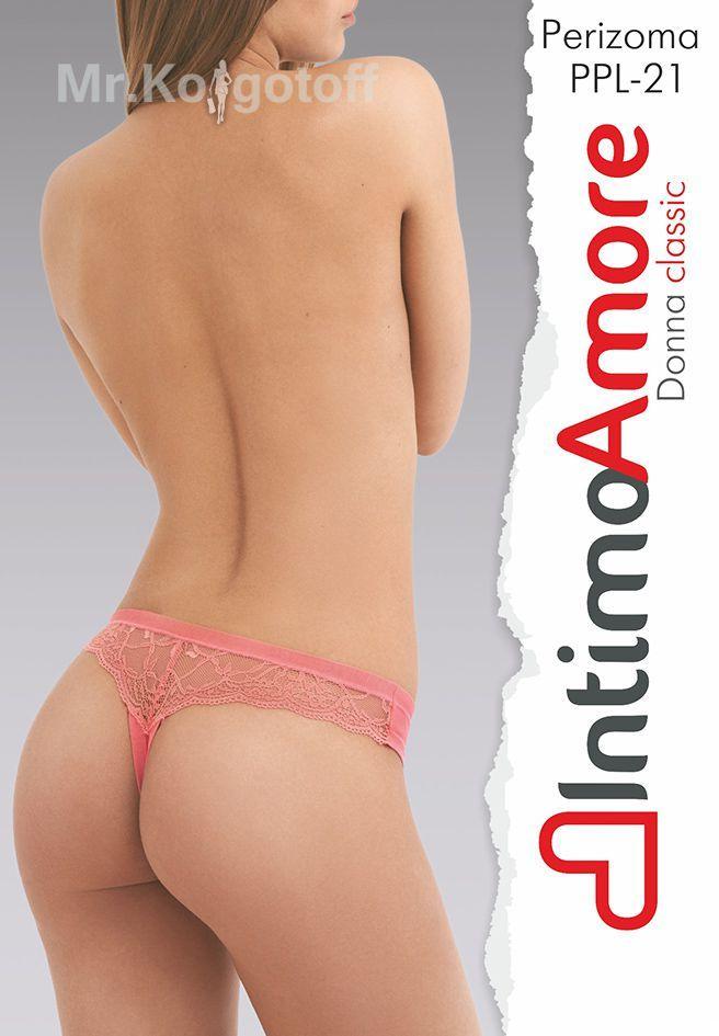 Трусы Intimo Amore PPL 21 Perizoma
