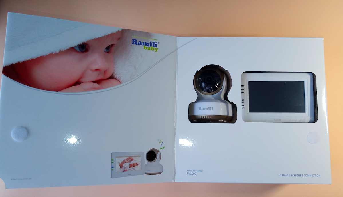 Ramili Baby rv1000 купить