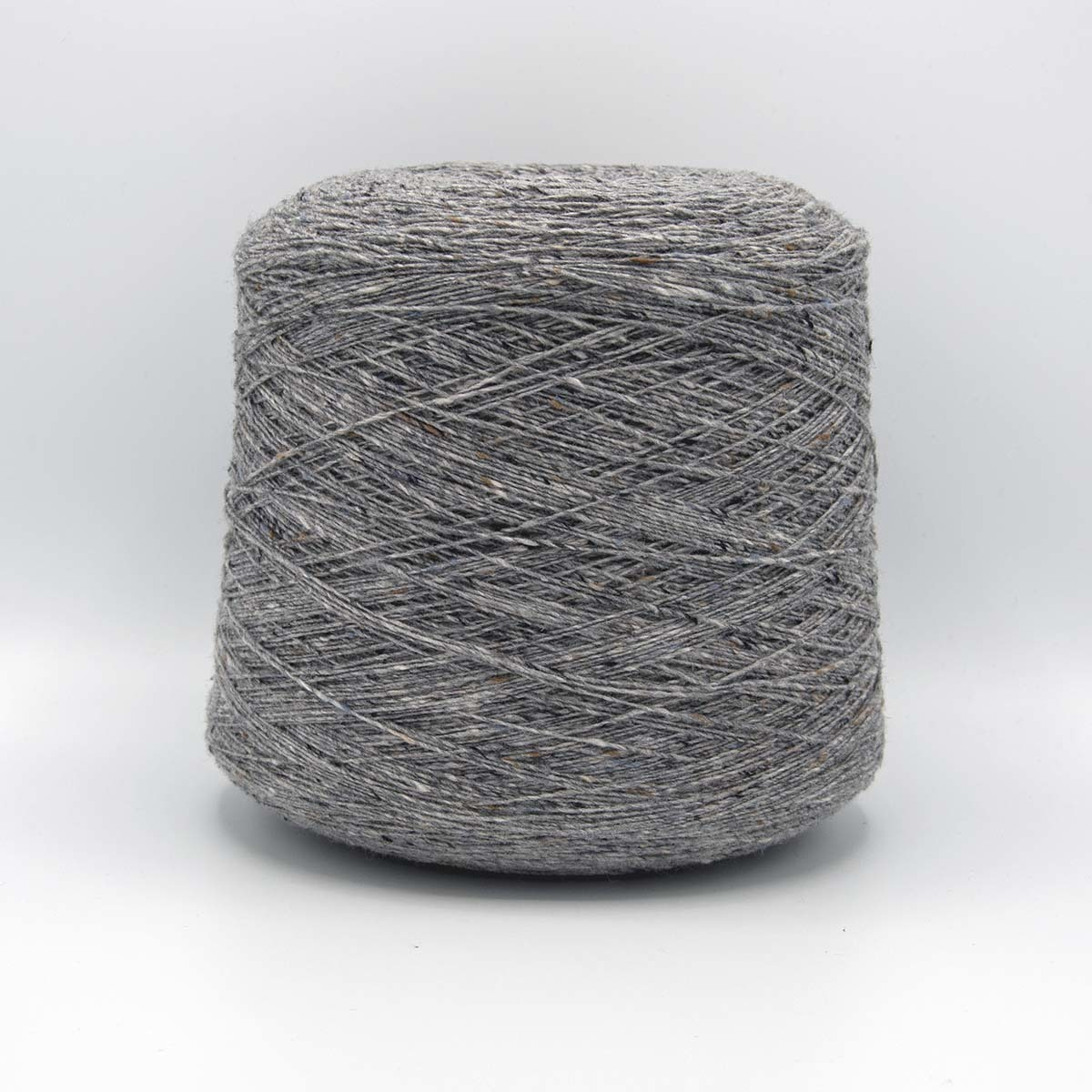 Knoll Yarns Soft Donegal (одинарный твид) - 5509