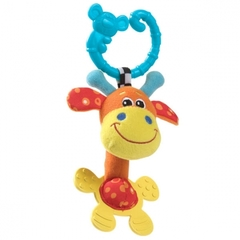 Playgro Игрушка - прорезыватель Жираф  (0180265)