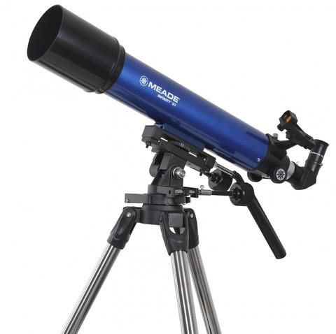 Телескоп MEADE Infinity 90 мм (азимутальный рефрактор)