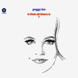 Peggy Lee / Is That All There Is (LP)