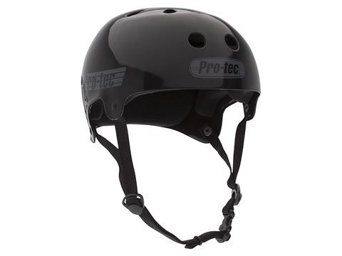 Шлем Pro-Tec Bucky Black