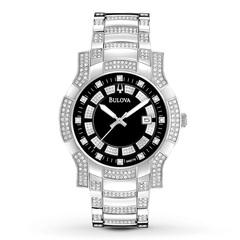 Наручные часы Bulova Marine Star 96B176