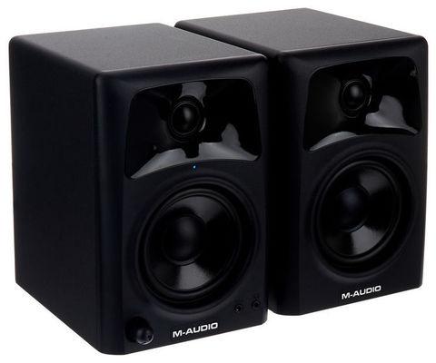 Студийный монитор M-AUDIO AV42 (пара)