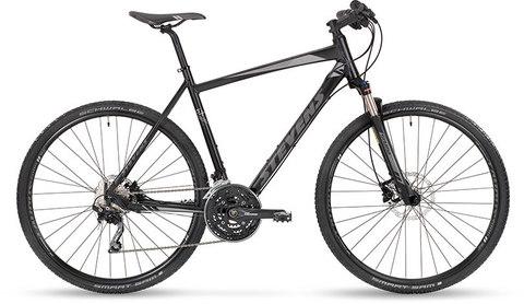 Велосипед Stevens 6X SX Disc (2016)