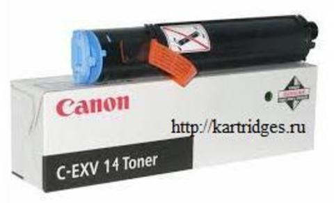 Картридж Canon C-EXV-14 / 0384B006 (C-EXV14)