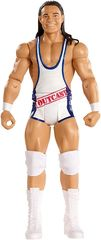 Фигурка Бо Даллас (Bo Dallas) серия #88 - рестлер Wrestling WWE, Mattel