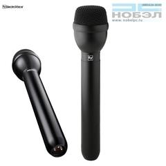 Микрофон Mackie Electro-Voice RE50B однонаправленный репортерский, цвет черный