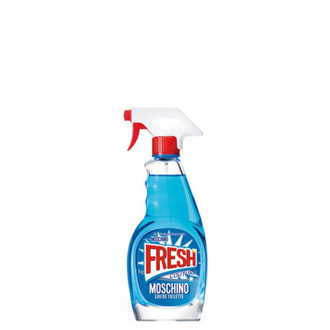 MOSCHINO FRESH COUTURE edt W 100ml TESTER