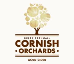 Сидр Cornish Orchards Gold Cider