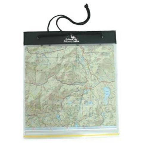 чехол AceCamp Watertight Map Case