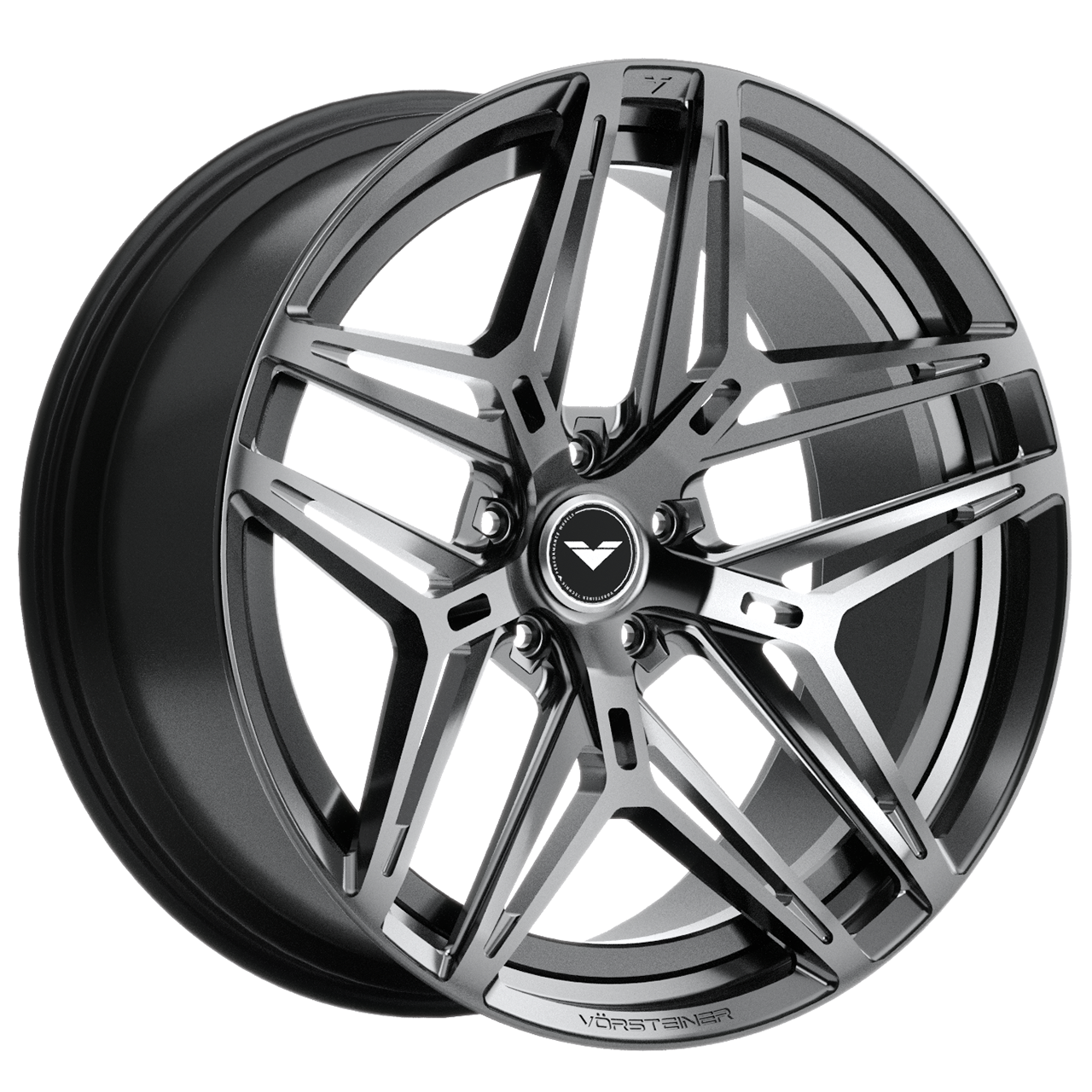 Vorsteiner Nero Forged VFN 518 (2-Piece Forged Series)