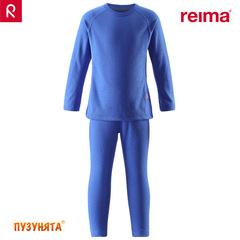 Комплект нижнего белья Reima Lani 526197-6590 mid blue