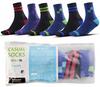 Беговые носки Noname Casual Socks мужские, 6 пар