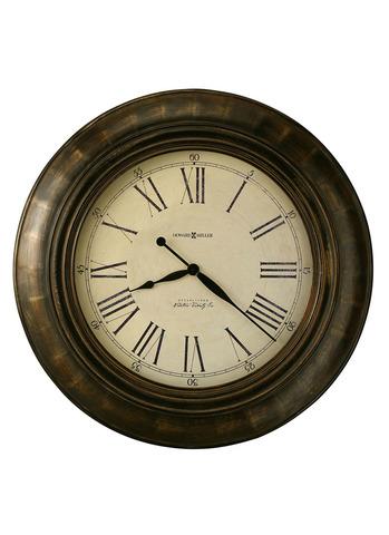 Часы настенные Howard Miller 625-618 Brohman