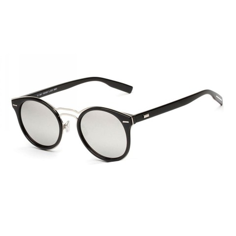 Солнцезащитные очки 1669003s Серебряный - фото