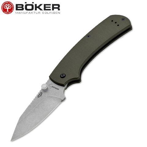 Нож Boker модель 01BO538 XS OD