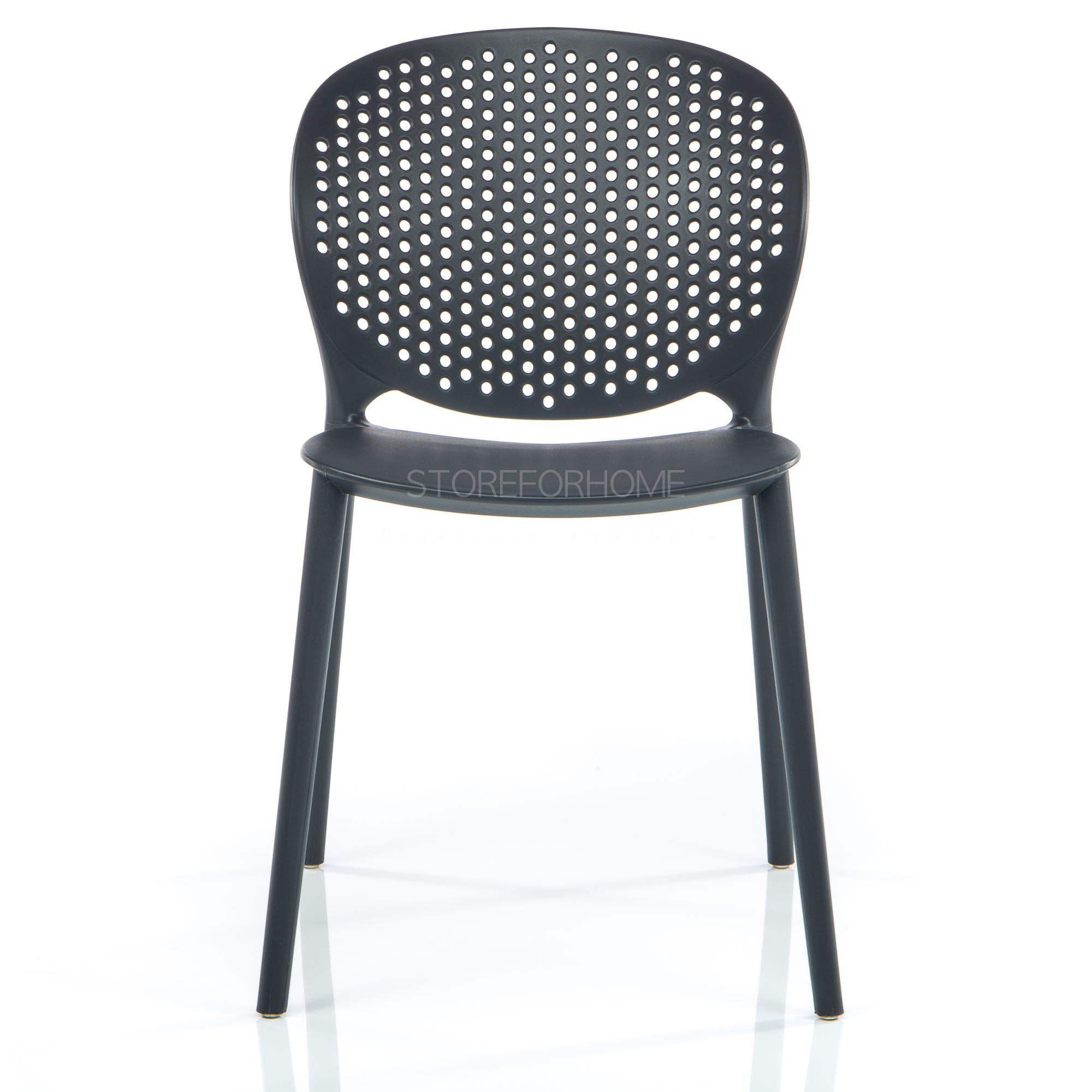 пластиковый стул pin