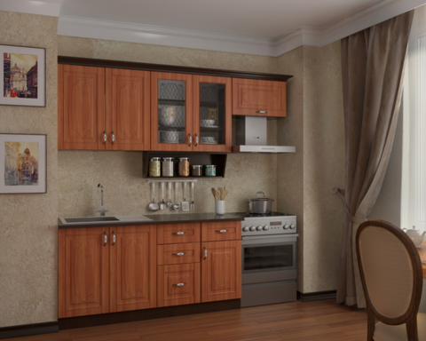 Кухня КОВАС-3