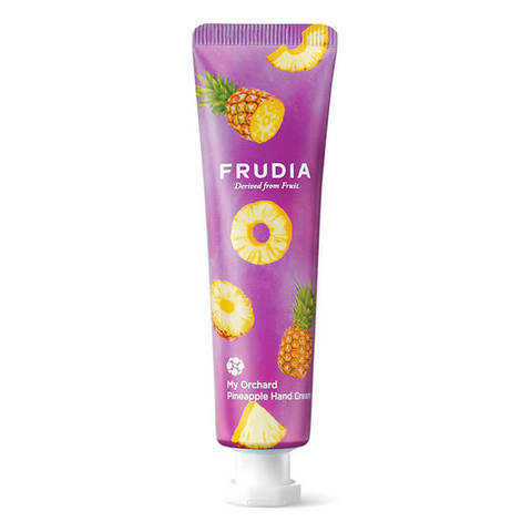 Frudia Squeeze Therapy Pineapple Hand Cream Фрудиа Крем для рук c ананасом 30 мл