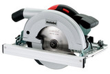 Ручная циркулярная пила Metabo KSE 68 PLUS (600545000)