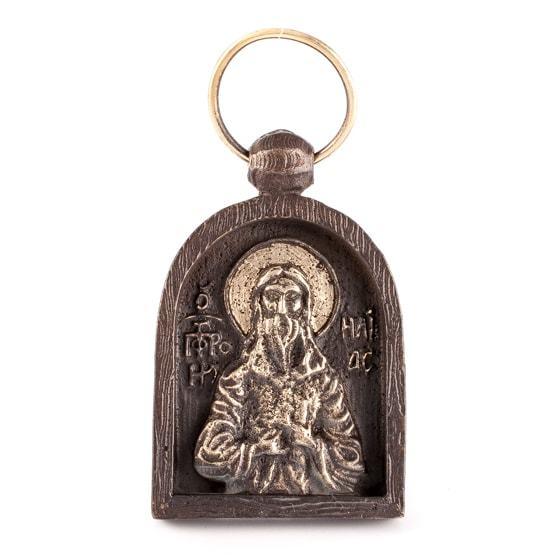 Православные украшения Пророк Илья кулон prorok-ilya-podveska-6.jpg