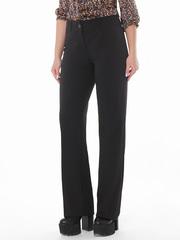 BR1117-9 брюки женские, черные