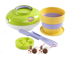 Let's Cook Готовим сахарных мышек (38353)