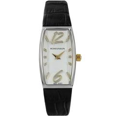 Наручные часы Romanson RL2635LCWH