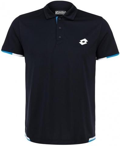 Поло теннисное LOTTO LOB Q8731