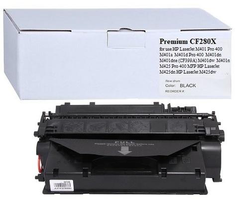 Картридж Premium CF280X