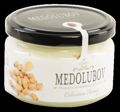 Медомикс с Орехом кедровым (медолюбов) 200 гр