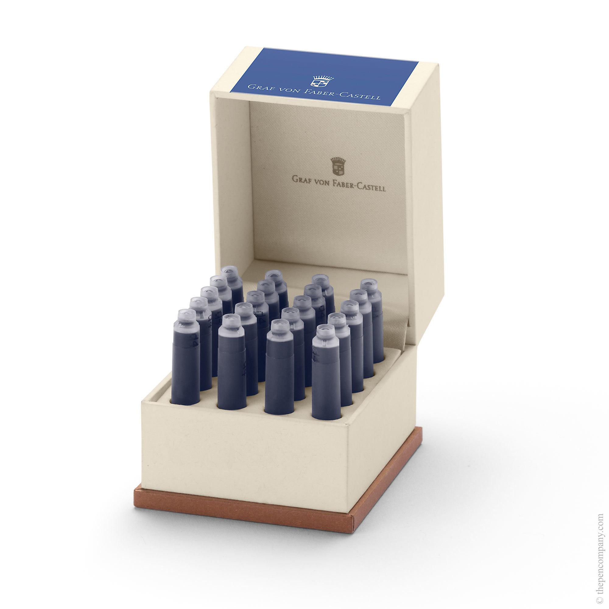 Graf von Faber-Castell Royal Blue 75 ml (141009)