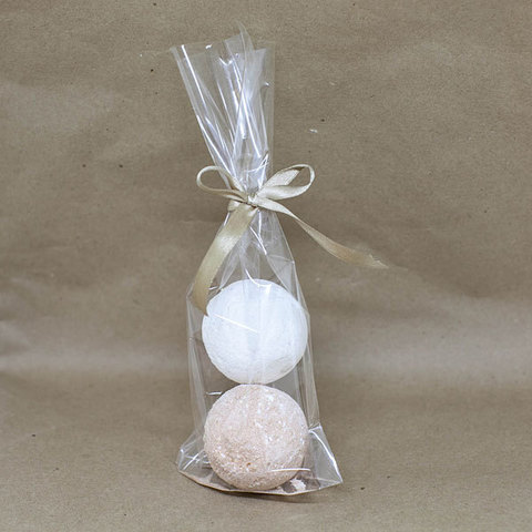 Пакет для мыла целлофановый без рисунка