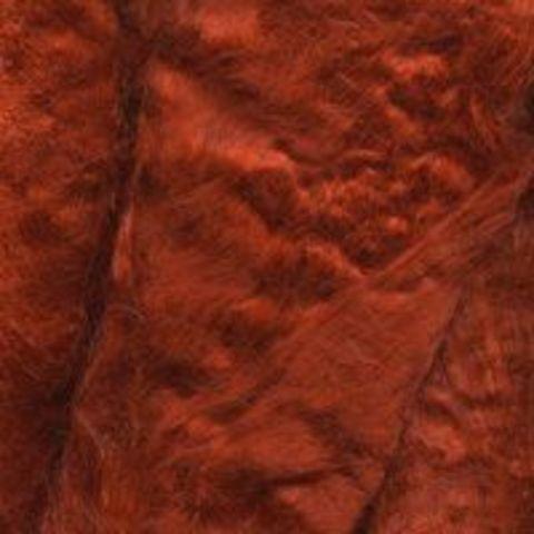 Вискоза для валяния (Троицкая) 88 Терракот