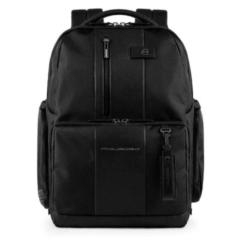 Рюкзак Piquadro Brief 15 черный
