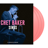 Chet Baker ‎/ Sings (Coloured Vinyl)(3LP)