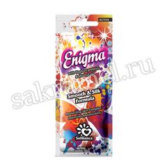 Крем SolBianca\Enigma с протеинами йогурта и маслом грецкого ореха 15 мл