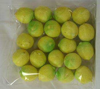 Лимон 20 шт