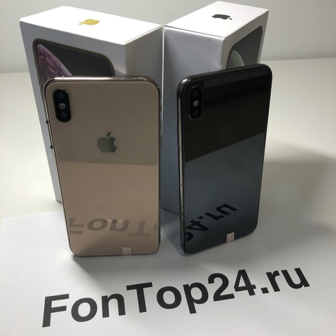 iPhone Xs Android (MTK6595 4G LTE)