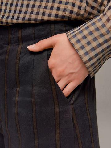 Женские темно-синие брюки Olmar GentryPortofino - фото 5