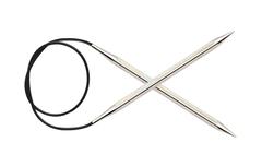 KnitPro Nova Cubics Спицы круговые 40 см