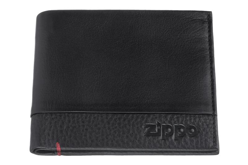 Портмоне с защитой от сканирования RFID ZIPPO 2006022