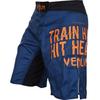 Шорты Venum Train Hard Hit Heavy Blue